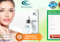 skincentric anti aging serum